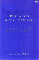Britain's Royal Families