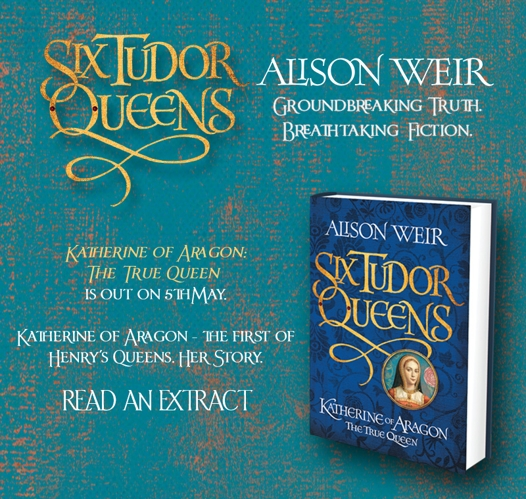 Books by alison weir right this free ebook introduction to the six tudor queens series six tudor queens writing a new story was published in the uk on 10th march 2016 fandeluxe Images
