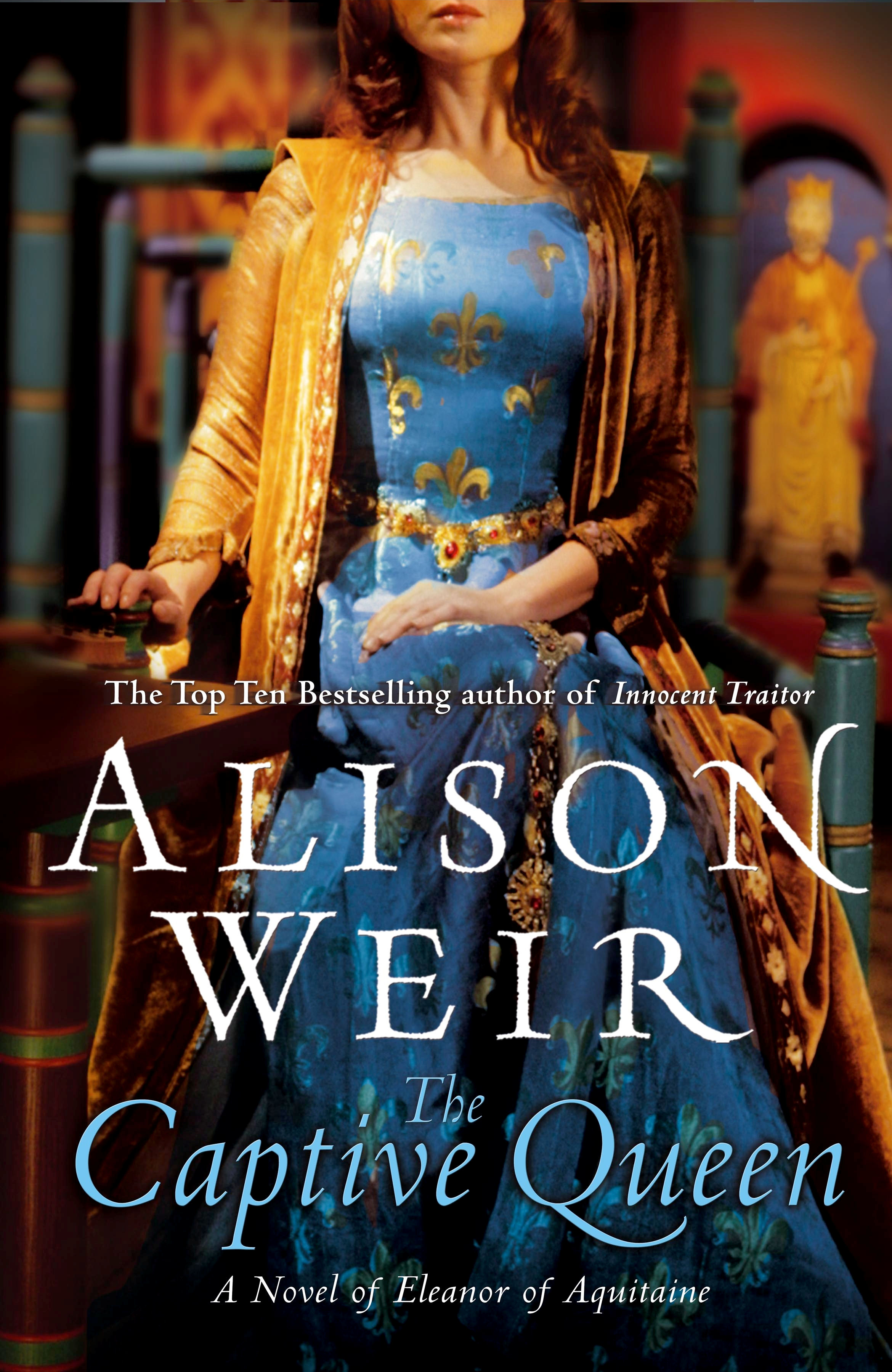 Books By Alison Weir