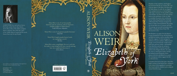 elizabeth the first biography