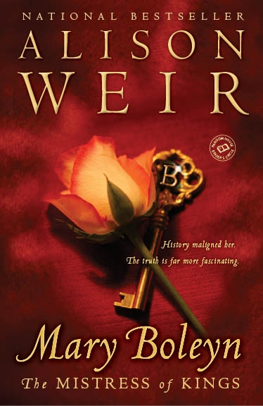 Books By Alison Weir border=
