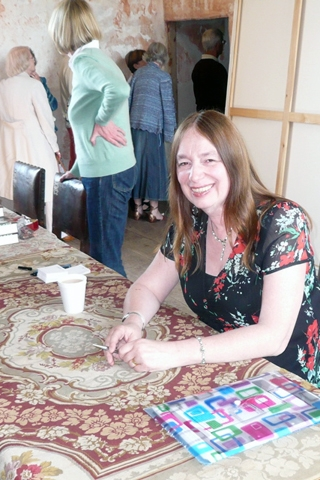 Chat With Alison Alisonweir