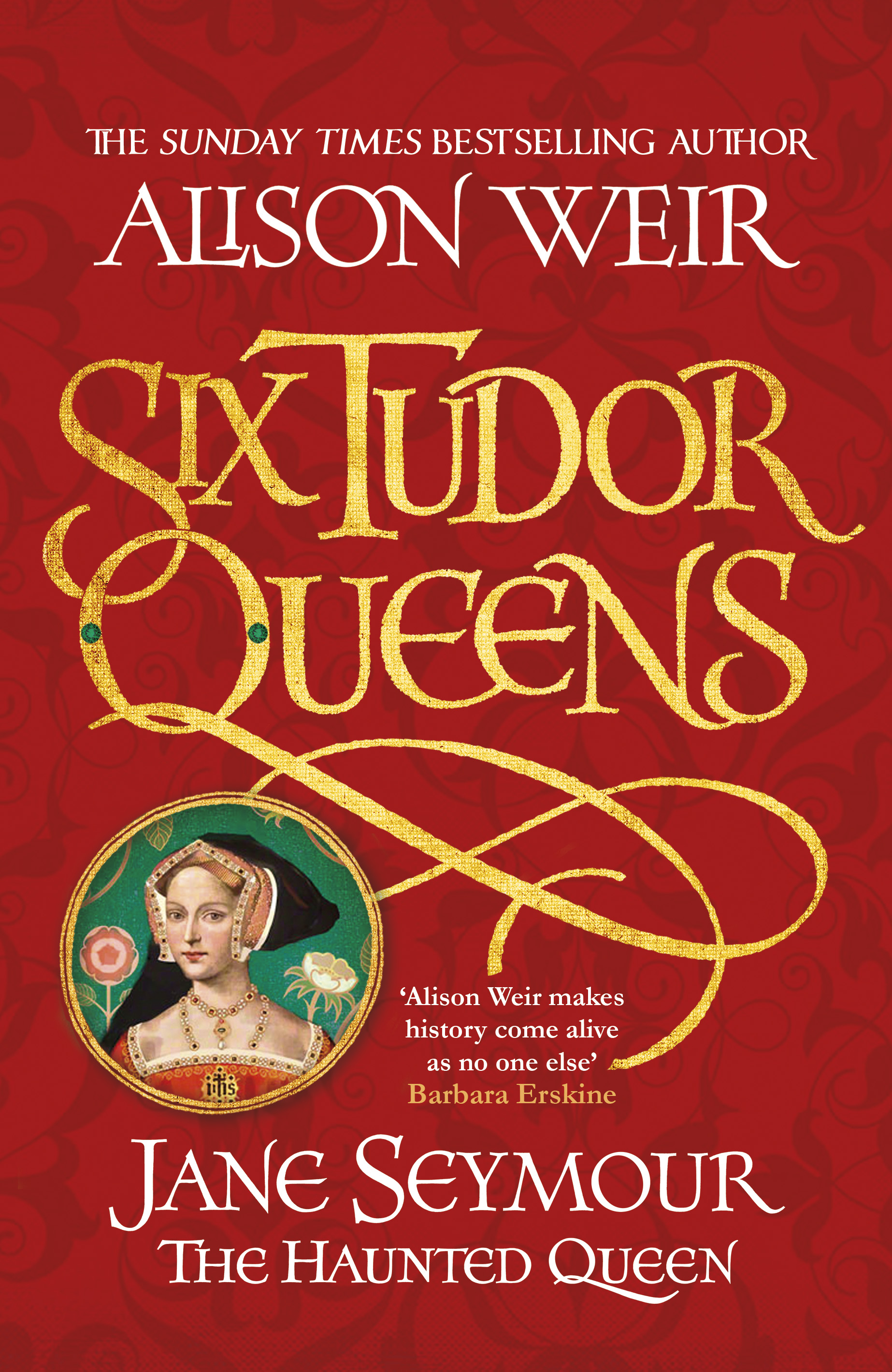 Alison Weir - The Official Site of Author and Historian