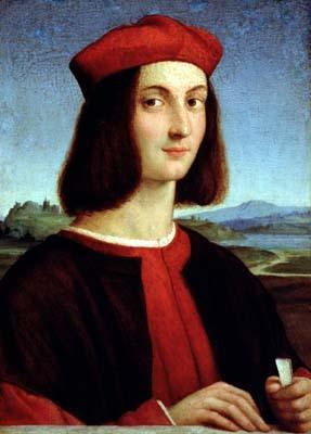 a life and work of raffaello santi Raphaello sanzio 4 raphaello sanzio: life and work of a renaissance genius raphaello sanzio, also known as raphael santi, was born on april 6, 1483.